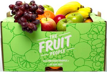 Fruit Box Deluxe