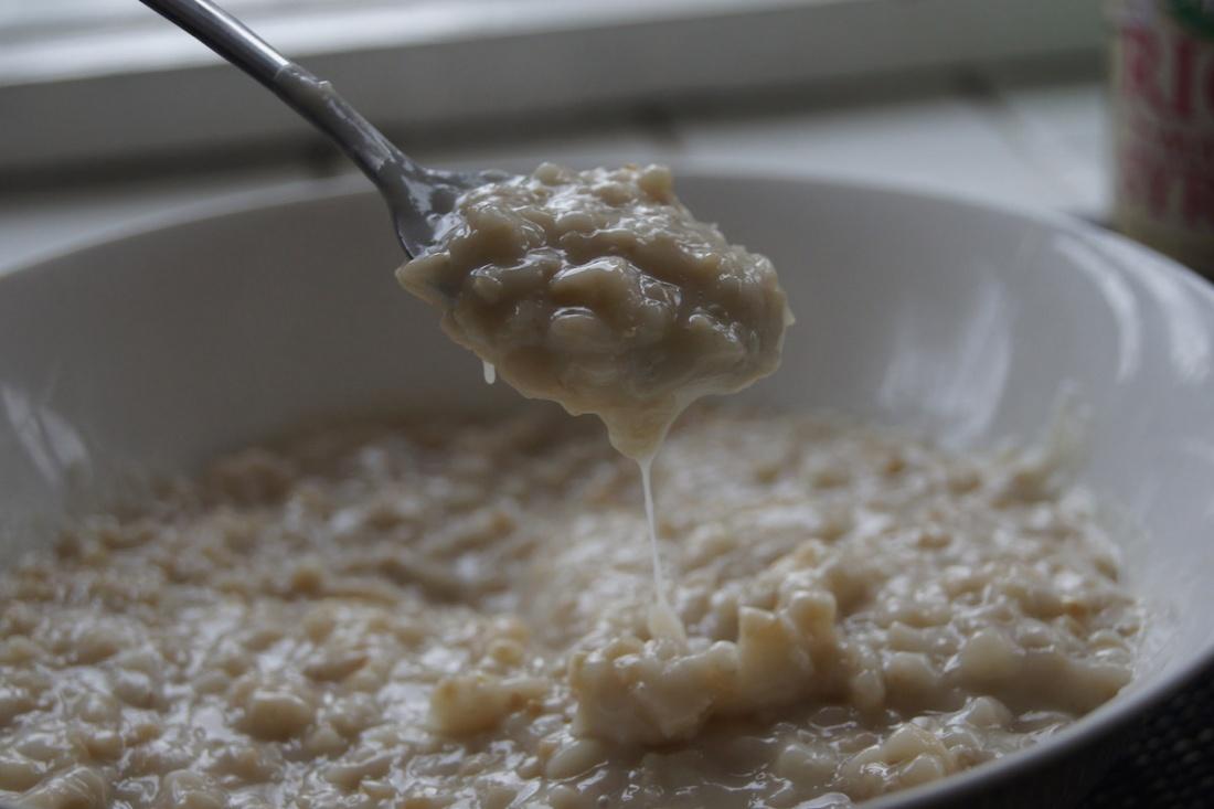 Quinoa protein per 100g