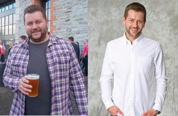 john quinlivan, irish fitness blogger, quinlivan fitness, 19st to 10k blog, weight loss blog,