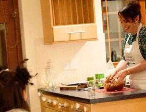 Kenmare Foodie: Ireland's Rising Foodie Snapchat Star