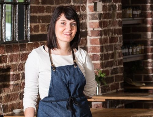 The Fruit People Meet… Chef Laoise Casey!