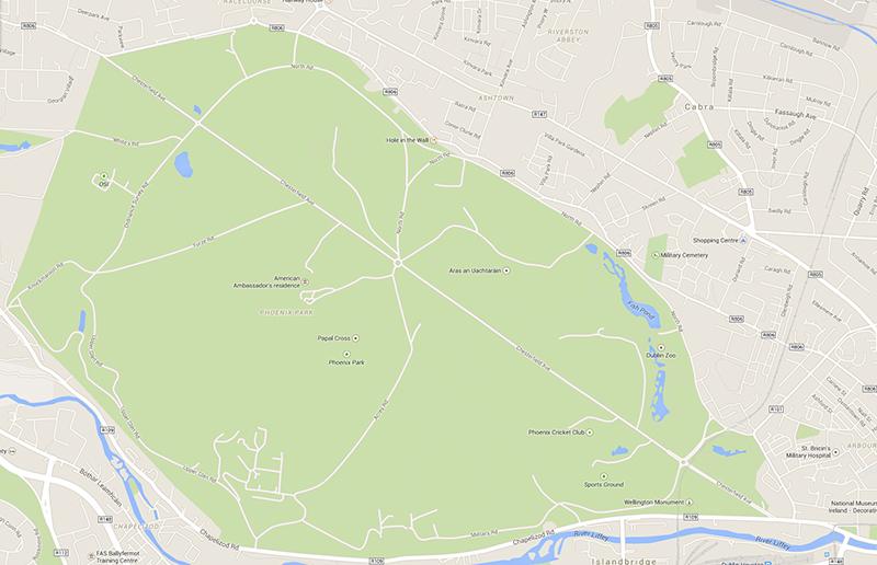 phoenix-park-map