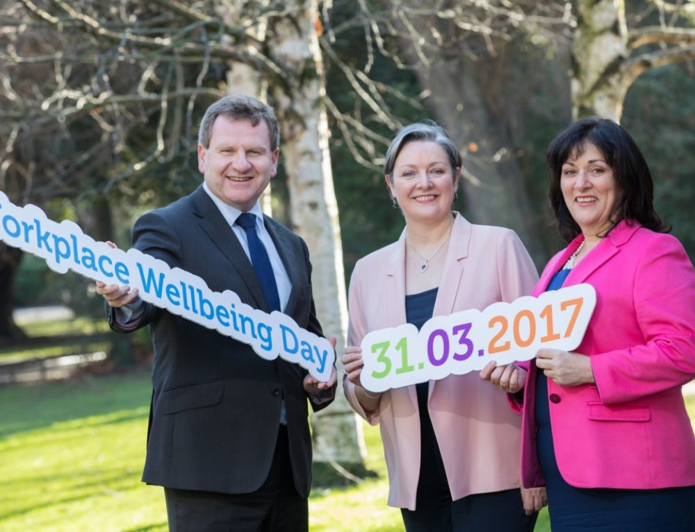 National Workplace Wellbeing Day 2017: Why It's Important