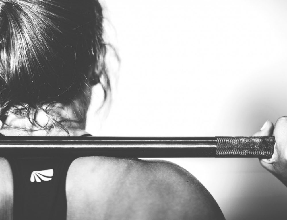 Fitness: Challenge Yourself To CrossFit