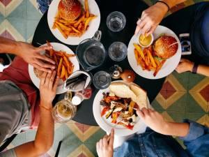 food restaurant dublin