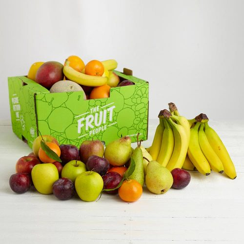 Fruit Box Essentials