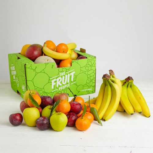 Staple Fruit Box