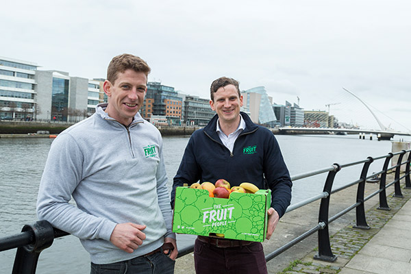 the fruit people dublin