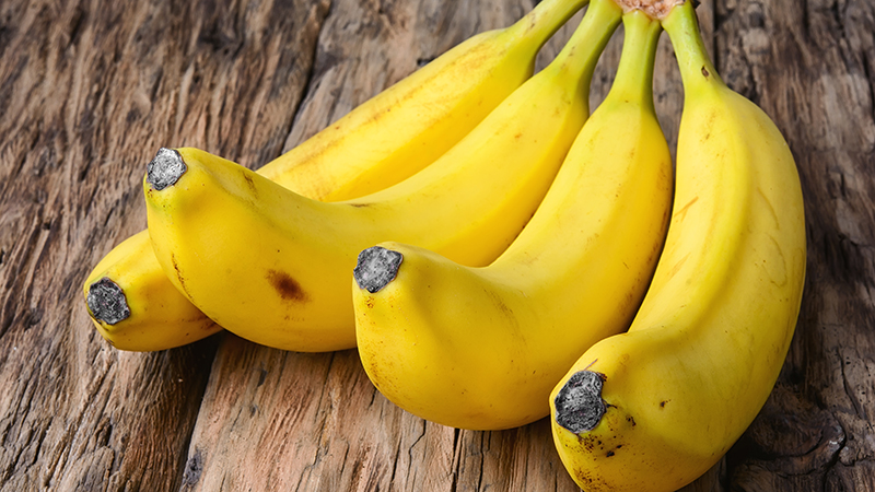 Bananas National Workplace Wellbeing Day The Fruit People