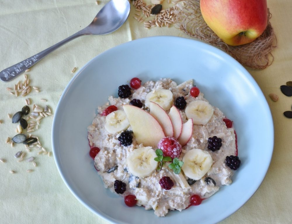 Add More Fruit To Your Day!