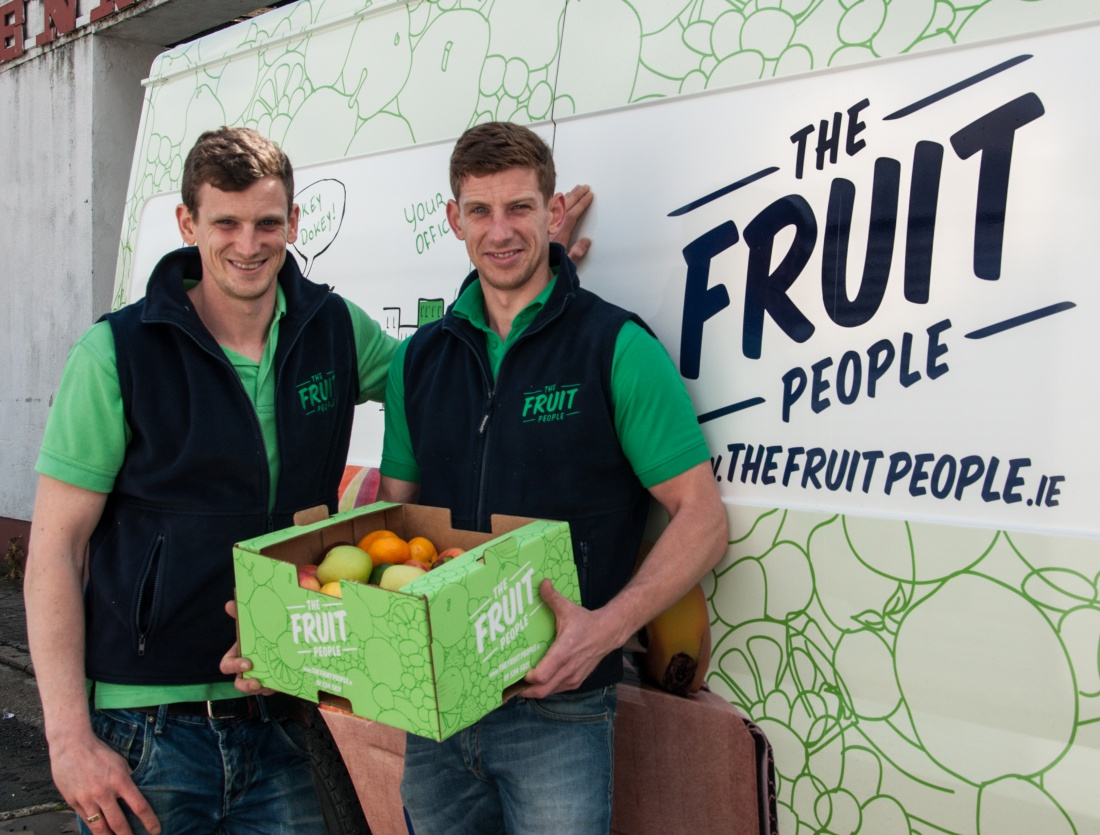 The Fruit People