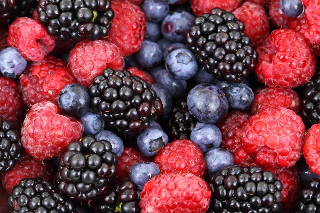 irish fruit farm