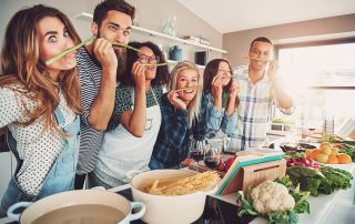 Millennials – more than avocados - The Fruit People - Dublin 3