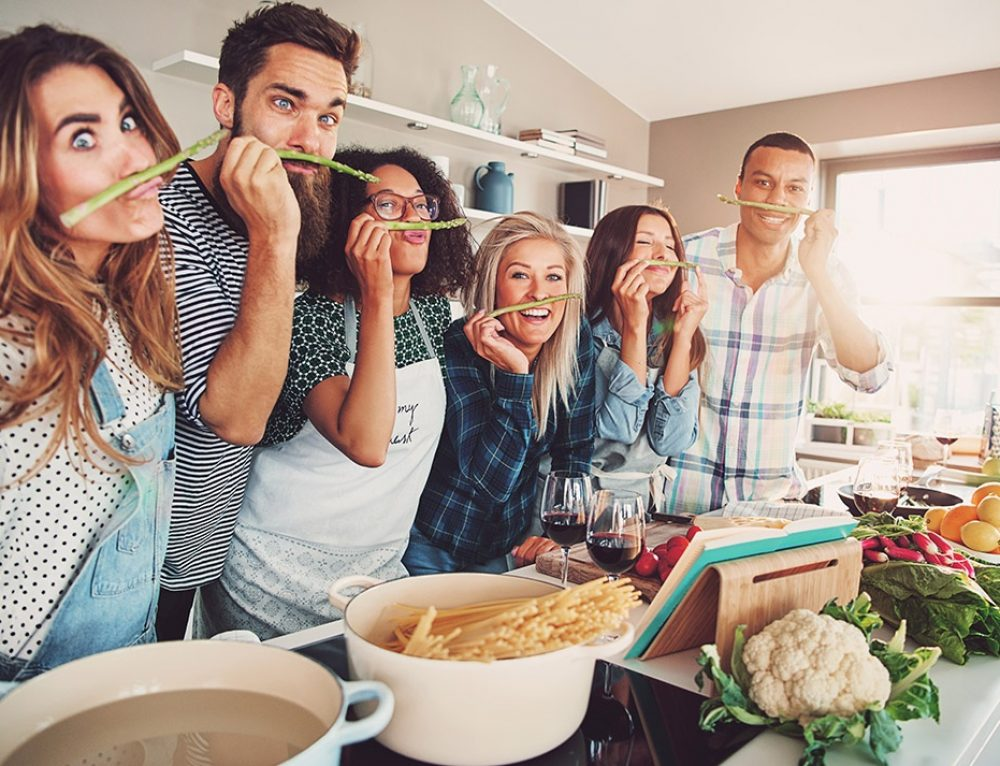 Millennials – more than avocados!