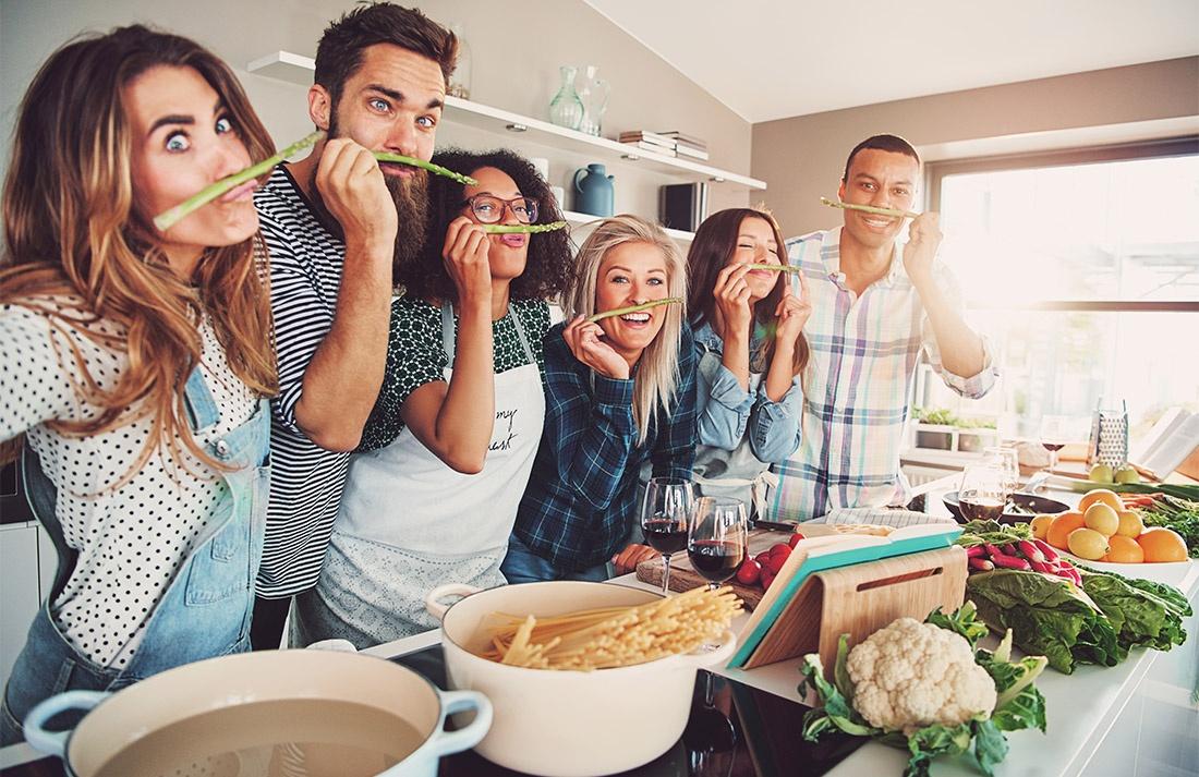 Millennials – more than avocados - The Fruit People - Dublin 3