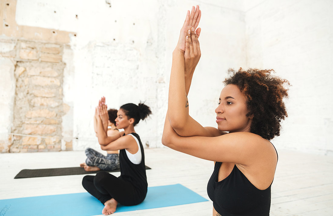 5 places you can do yoga on your lunch break in Dublin - the fruit people - dublin 3