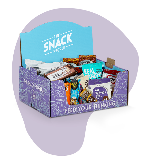 The Snack People Box